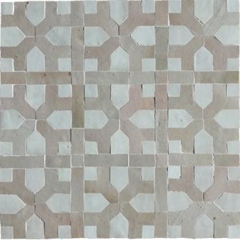 mosaic tile fes
